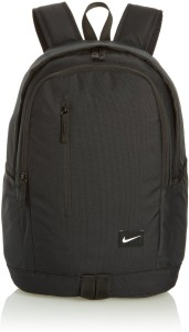 1e10b3d6f872 Nike All Access Soleday 25 L Backpack Black Best Price in India ...