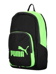 8c9a12b56 Puma Phase 21 L Laptop Backpack Black Best Price in India | Puma ...