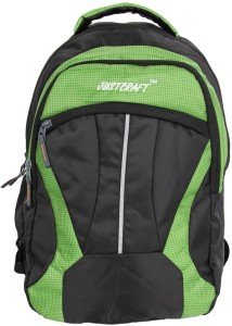 Justcraft Butterfly 22 L Backpack