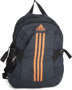 Adidas Backpack Blue Orange Best Price in India   Adidas Backpack ... 19705ac13a