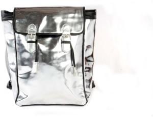 Shopharp panama techno argento 12 L Laptop Backpack