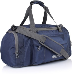 Suntop Alive Travel/Gym/Fitness 20 inch/50 cm Travel Duffel Bag