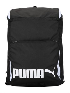 78810a29b7 Puma Academy II 20 L Laptop Backpack Grey Best Price in India