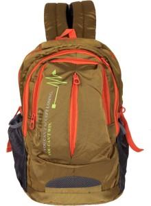 Pandora Premier Quality School Bag 35 L Backpack
