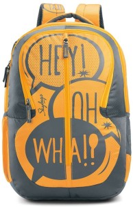 Skybags POGO PLUS 02 35 L Backpack