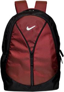 DZert Vila Polyester Light Weight School Bag 26 L Backpack