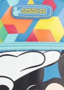 36361aaf107 American Tourister Disney Wonder Spectm Backpack Blue Best Price in ...