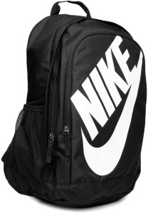 5dee987e44 Nike Nike Unisex Black Hayward Futura 2.0 Printed Backpack 25 L  BackpackBlack