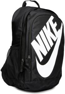 Nike Nike Unisex Black Hayward Futura 2.0 Printed Backpack 25 L  BackpackBlack a669e17a2d515