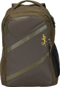 Skybags Footlose Router 2 Green 26 L Backpack