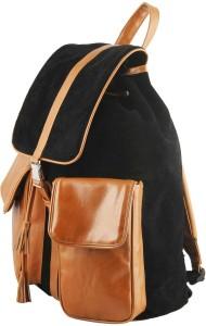Shopharp oslo nero 12 L Laptop Backpack