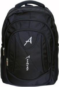 Attache Premium School / Laptop Bag (Blue) 31 L Backpack