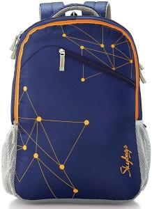 Skybags Footloose Colt Plus 02 30 L Backpack
