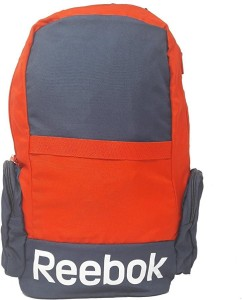 Reebok BTS Junior 17 L Backpack Red Best Price in India  fa1b1110c99a1