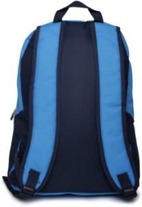 9bbdc5b7330 Fila Bradley laptop 20 L Backpack Blue Best Price in India   Fila ...