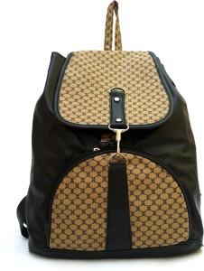 Vintage Designer Ladies 7.5 L Backpack