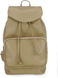The House of Tara Vegan Leather 15 L Backpack