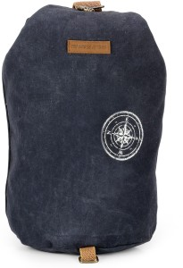 The House of Tara Canvas Rucksack 29 L Backpack