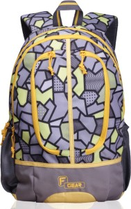 F Gear Dropsy 3D 21 L Backpack