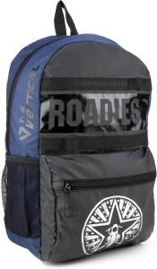 The Vertical THUNDER 19 L Laptop Backpack