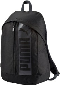 Puma Pioneer 25 L Backpack Black Best Price in India  f0807c3fb005d
