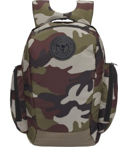 Urban Tribe Combat 33 L Laptop Backpack
