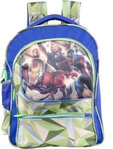 7930536302 Uxpress Mesh Bag Waterproof School Bag Multicolor 5 L Best Price in ...