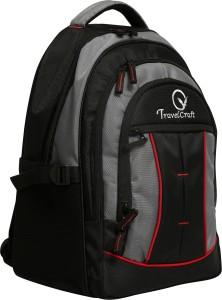 Travelcraft School Bag