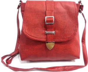 Leather Land Waterproof School Bag