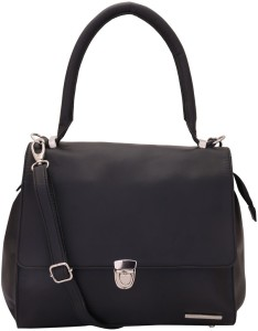 Lapis O Lupo Shoulder Bag Black 7 L Best Price in India  8c755b5d34e98