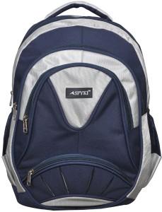 baec03ea852 Spyki School Backpack Bag Waterproof School Bag Blue 30 L Best Price ...