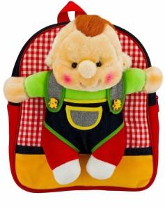 Bfly School Bag
