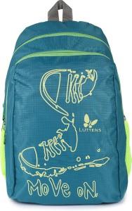 Lutyens Waterproof School Bag