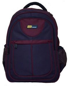 Yark Padded Shoulder Strap Waterproof School Bag