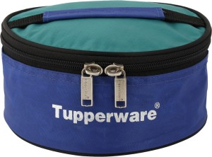 Tupperware Lunch Box Bag Waterproof Lunch Bag