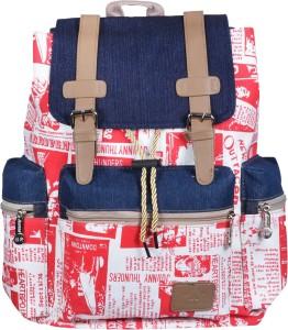 Webhin Backpack
