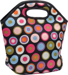 Marine Pearl Thermal Insulated Waterproof Lunch Bag