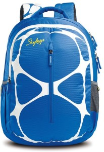 Skybags School Bag Multicolor 32 L Best Price in India