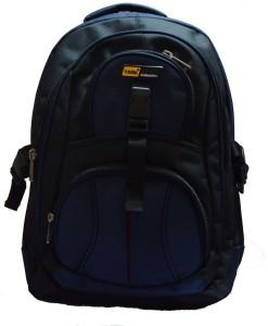Yark Mesh Padded Waterproof Backpack