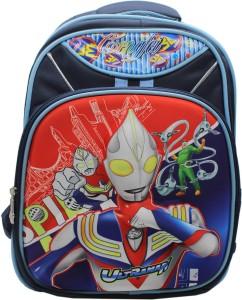 Trendy Waterproof School Bag