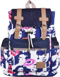 Webhin Multipurpose Bag Backpack