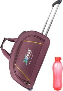 Xccess Duffle Bag Waterproof Trolley