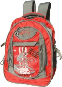 Starro 5 Compartment Waterproof Backpack