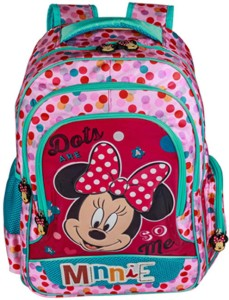 Disney Dots are So Me Backpack