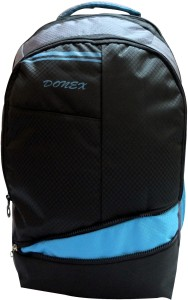 f2a70ba557 Donex Laptop Backpack School Bag Black 31 L Best Price in India ...