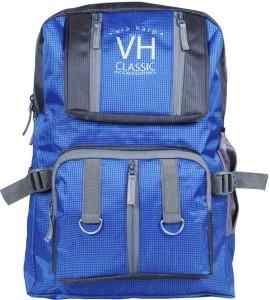 Via Harp tokyo borsa 12 L Laptop Backpack