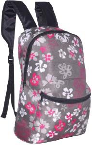 Avon AVONBA-FLIGHTPAK15GREYPINK 15 L Backpack