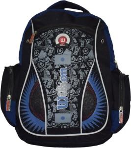 Wilson Waterproof School Bag