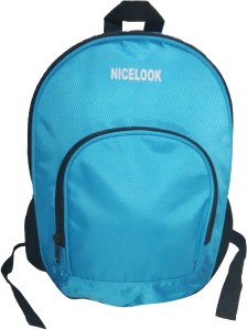 Nicelook Waterproof School Bag