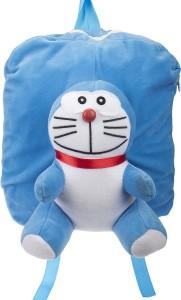 SANA TOYS BLUE MAN BAG  - 36 cm